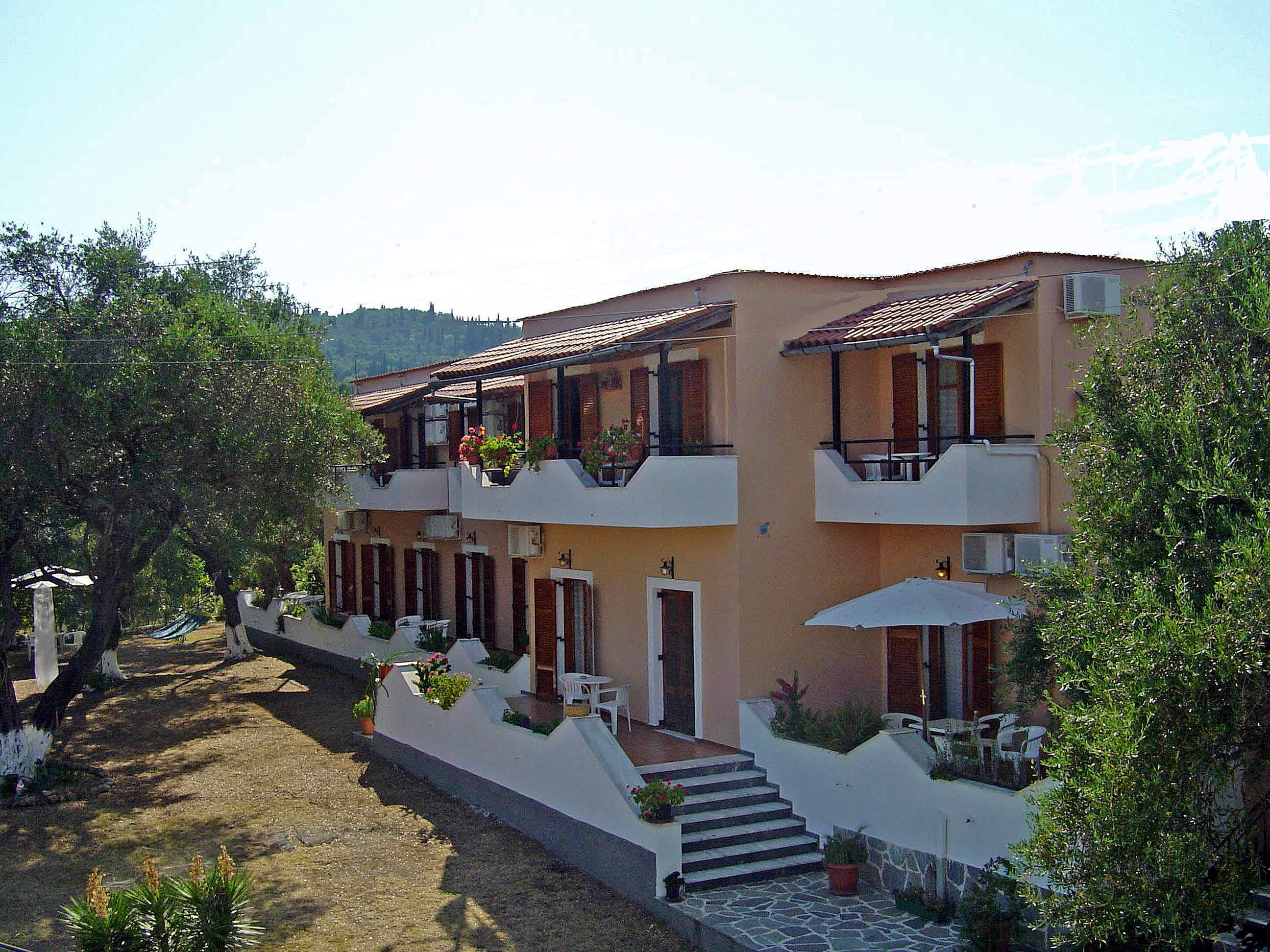 Reggis Apartments, Dassia